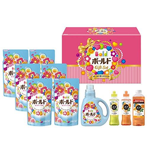 ボールド香りのセット PGFG-50SJ [ヘルスケア&ケア用品] [ヘルスケア&ケア用品] B00P3AHIIE