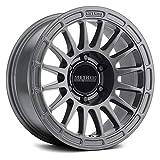 "Method Race Wheels 314 Custom Wheel - 15"" x 7"", 15, 5x100 Bolt Pattern, 56.1mm Hub - Gloss Titanium, Rim"