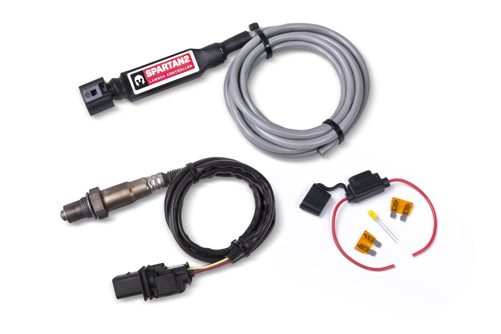 14Point7 Spartan 2 Wideband O2 Lambda Controller with LSU 4.9 Wideband Sensor