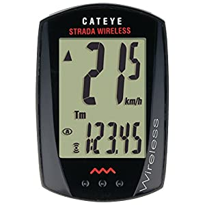 CatEye - Stada Wireless, Cycle Computer