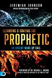 img - for Cleansing and Igniting the Prophetic: An Urgent Wake-Up Call book / textbook / text book
