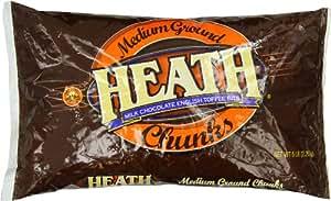 Hershey's Crushed Heath Bars, 5 Pound