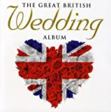 The Great British Wedding Album