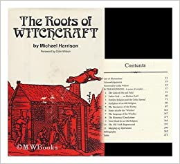 The Roots of Witchcraft