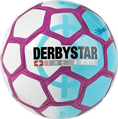 Derbystar MINIFUSSBALL Street Soccer - Balón de fútbol, Color ...