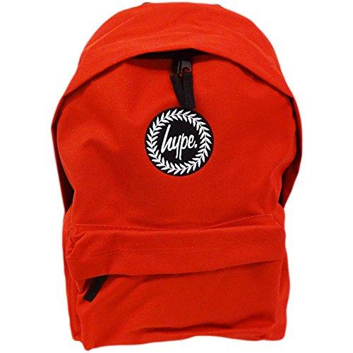 única al para de Plain kit Hype talla Rosso Poliéster hombre Hype bag hombro Just Bolso SvWOYn8wg