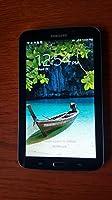Samsung Sm-T217tmkatmb Galaxy Tab 3, 7.0 Inch, 16Gb, T Mobile, Black