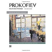 Prokofiev - Selected Works