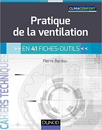 En ligne Pratique de la ventilation - en 41 fiches-outils epub pdf