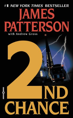 book cover of 2nd Chance