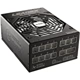 Super Flower Leadex 80Plus Platinum Netzteil, schwarz - 1200 Watt
