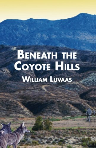 Download Beneath The Coyote Hills pdf