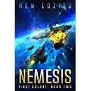 Nemesis (First Colony Book 2)