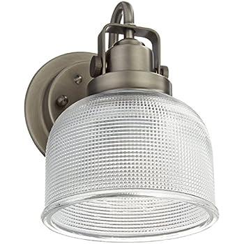 progress lighting archie collection antique nickel 1 light mini pendant. progress lighting p2989-81 archie collection 1-light vanity fixture, antique nickel 1 light mini pendant q