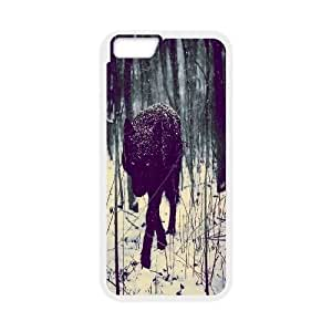 "ZK-SXH - Wolves Brand New Durable Cover Case Cover for iPhone6 4.7"",Wolves Cheap Cover Case"