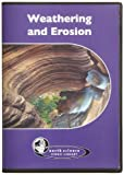 American Educational Weathering and Erosion DVD