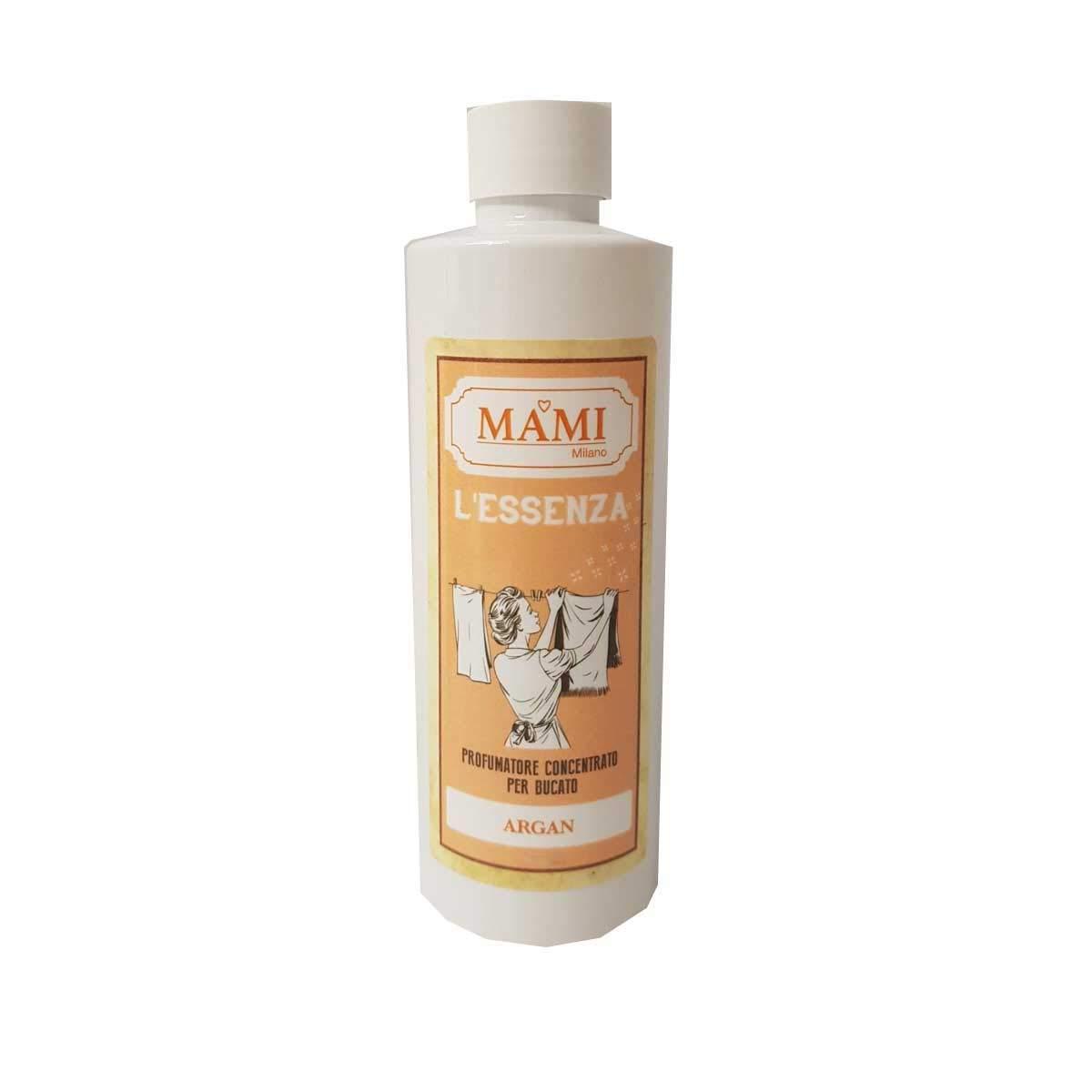 Mami Milano - Suavizante para ropa de Esencia Argan, 500 ml ...