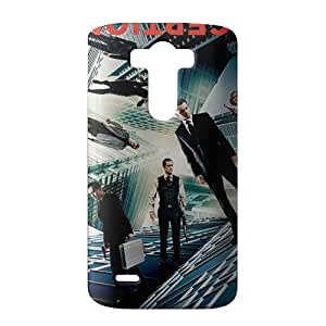 inception 3D Phone Case for LG G3