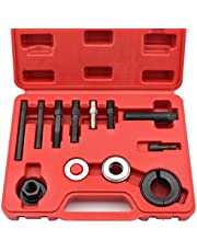 Thorstone Power Steering Pulley Puller Installer Kit for Water Pump, Vacuum Pump Pulleys Installation Remover on Most Engines