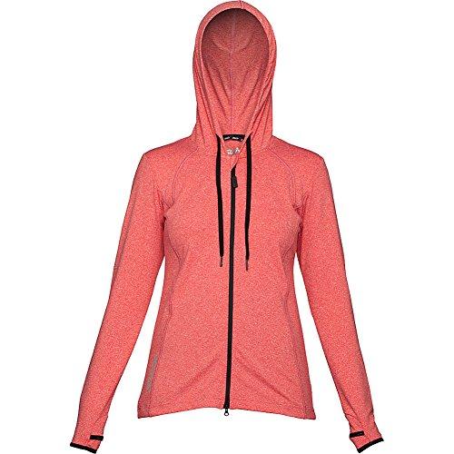 swix-womens-ergon-hooded-full-zip-sweater-m-hibiscus