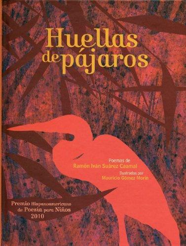 Huellas de pájaros (Spanish Edition)