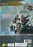 MARVEL'S ANT-MAN (DVD, Region 3, Peyton Reed) Paul Rudd, Michael Douglas, Corey Stoll