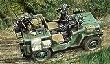 Italeri Commando Car