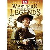 Western Legends 50 Movie P