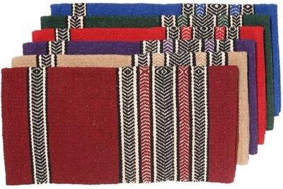 Tough-1 Shoshone Saddle Blanket by Jt International