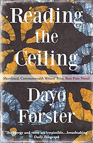 book cover of Reading the Ceiling