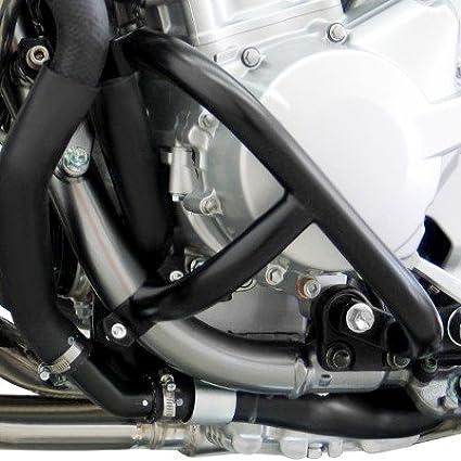 Pare Carter Fehling Suzuki GSF 1250/ 1250 S Bandit 07-17 noire