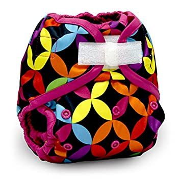 Phantom Rumparooz One Size Cloth Diaper Cover Aplix
