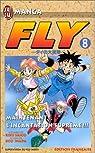 Fly, tome 8 : L'Incantation suprême  par Sanjô