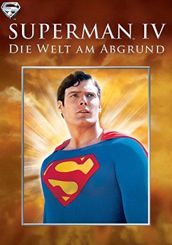 Superman IV - Die Welt am Abgrund Film