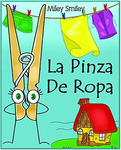 """Libros Para Ninos: """"la Pinza De Ropa"""""""