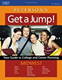 Get a Jump! Midwest, Peterson's Guides Staff, 0768922682