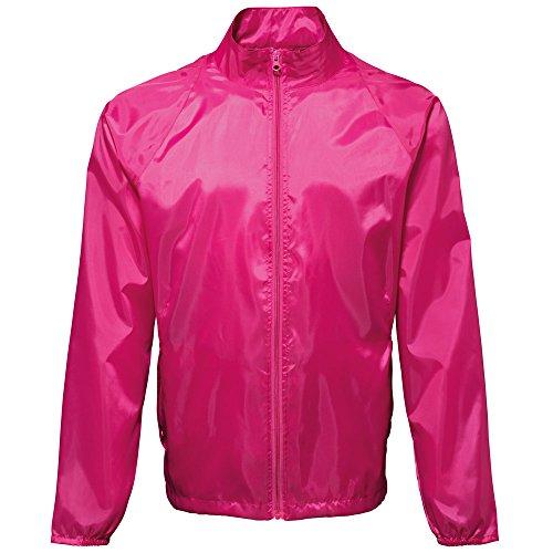 Hombre Chaqueta Hot Chaqueta Pink 2786 Ligera de gCwIndZq
