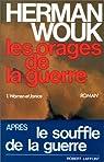 Les Orages de la guerre, tome 1 par Wouk