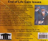 End of Life Care Issues, Farb, Daniel, 1594912300