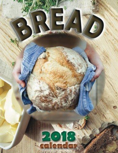 Bread 2018 Calendar