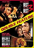 Best Of The Best 3: No Turning Back/ Best Of The Best 4: Without Warning