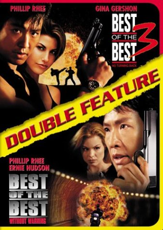 Superior Of The Best 3: No Turning Back/ Best Of The Best 4: Without Warning