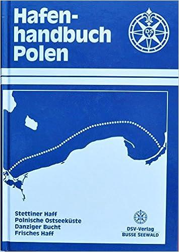 Hafenhandbuch Polen: Amazon.de: Fritz Klementz: Bücher