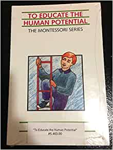 to educate the human potential pdf