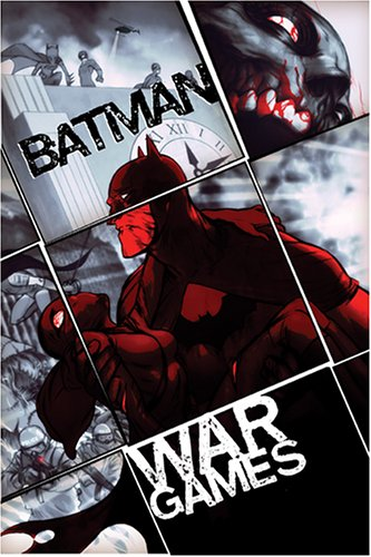 Batman: War Games, Act Three - Endgame