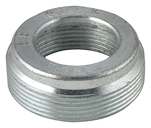 2'' x 3/4'' Threaded IMC, Rigid Reducing Bushing