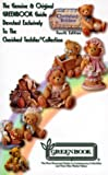 Greenbook Guide Devoted Exclusively to Cherished Teddies, Greenbook Publishing Staff, 0923628673