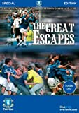 Everton 'The Great Escapes' v Wimbledon 1994 & Coventry 1998 [DVD]