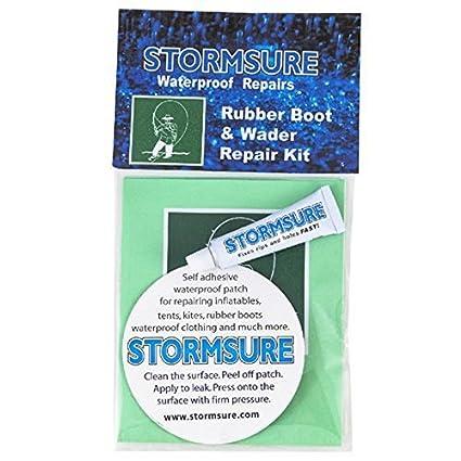 Stormsure Reparaturset Für Stiefel, Schuhe Und Wathosen