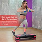 EveryMile Workout Aerobic
